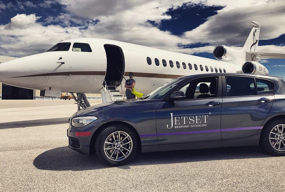 JetSet Services' Tips for Your Flight to Mykonos