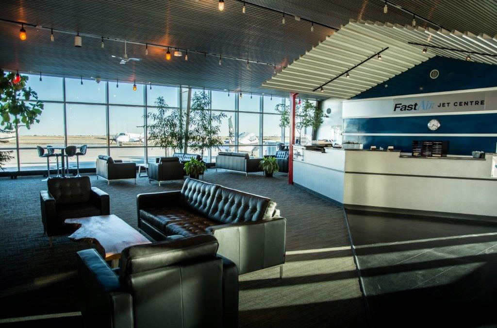 Fast Air Jet Centre Wins Top FBO in 2020 WINGS FBO Survey